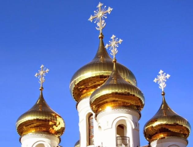 У Вінницькій області поліція посилено чергуватиме біля «конфліктних» храмів