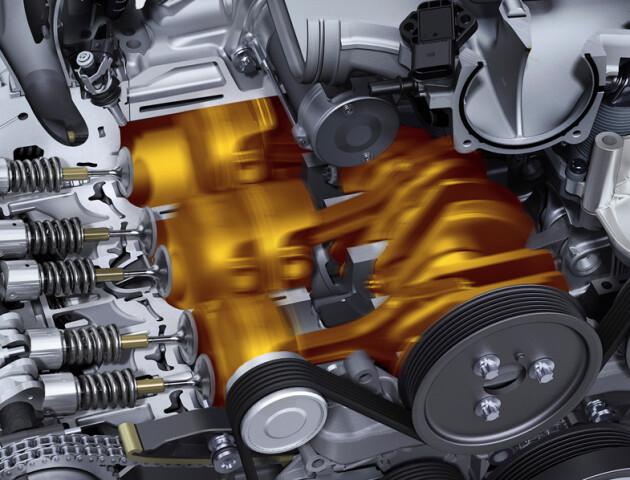 Як вибрати моторне масло Elf 10W-40: поради фахівців