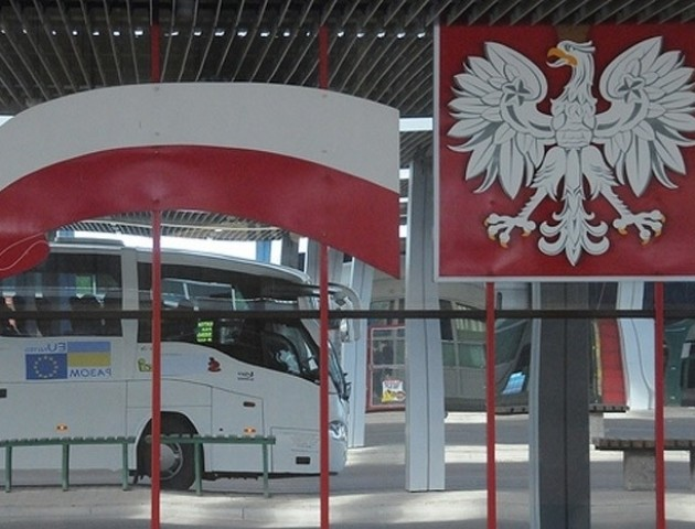 На кордоні з Польщею затримали українку, яка 6 разів змінювала прізвище