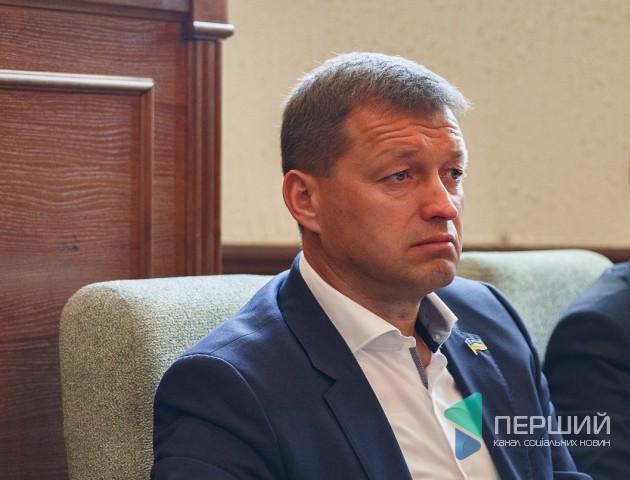 Протестувати треба було тоді, як вносили закон про євробляхи, –депутат Волиньради Юрій Гупало