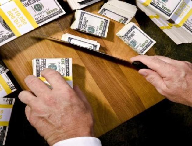 Суб'єкти господарювання Волині спрямували до держбюджету майже 2 мільярда гривень податків