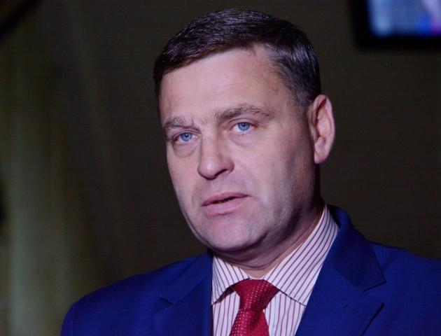 Без автомобіля, зате з човном: що задекларував начальник ГУНП Волині Петро Шпига