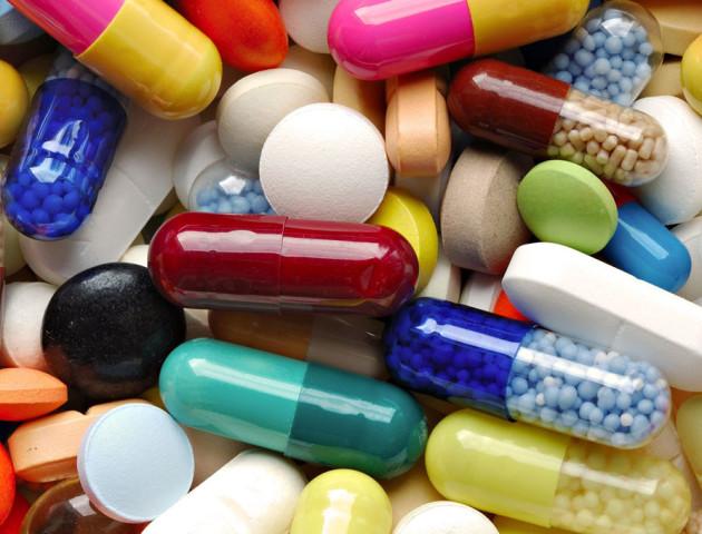 На пільгові медикаменти з бюджету Луцька буде виділено 8 мільйонів