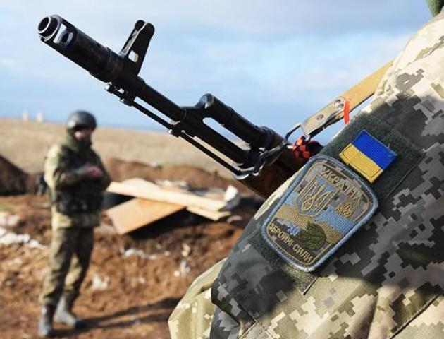 Штаб АТО повідомив про страшну для України втрату