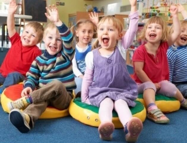 У МОЗ розповіли, за яких умов зможуть відкрити дитсадки влітку