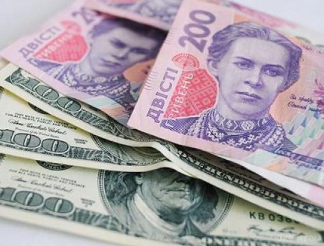 Курс валют на 1 серпня: гривня продовжує падіння
