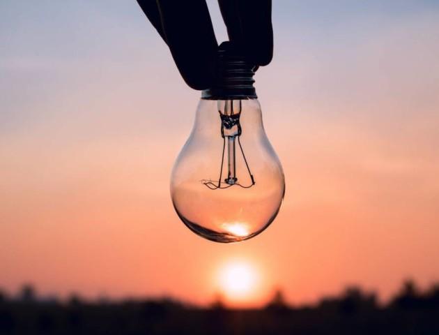 Кому у Луцьку вимкнуть світло у понеділок, 10 грудня