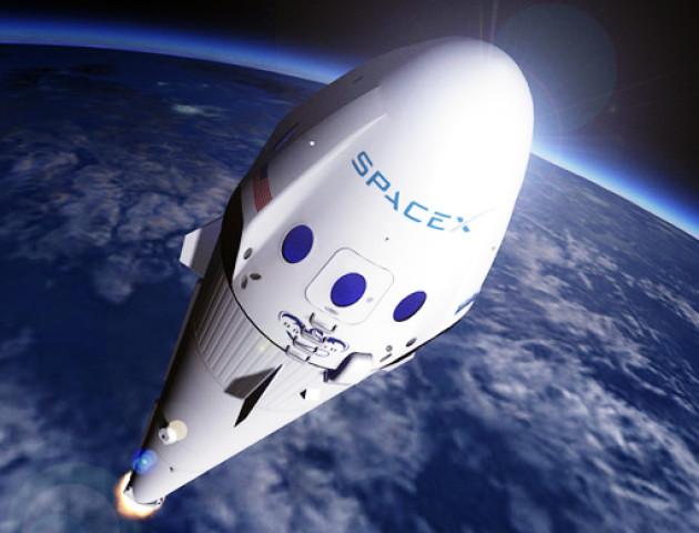 Проект Ілона Маска може сильно забруднити космос