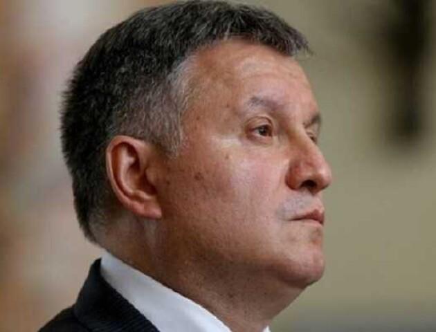 «Я не напишу заяву» – міністр Аваков про скандал з убивством дитини