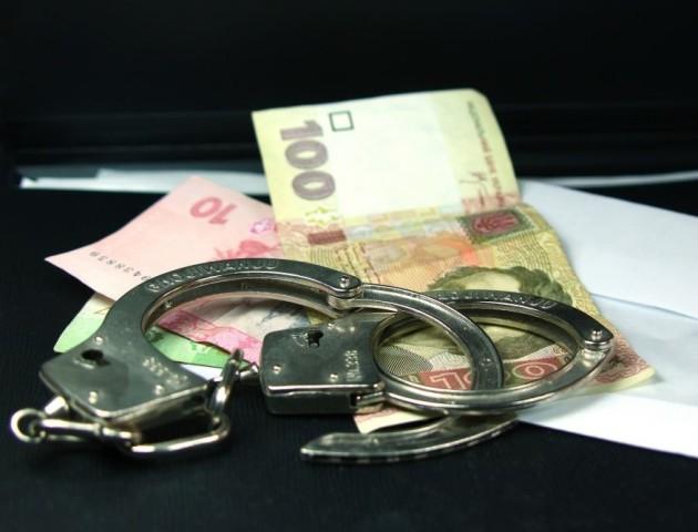 Депутатів місцевих рад Волині покарали за правопорушення, пов'язані з корупцією