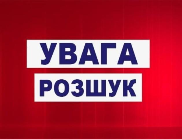 Чоловік, якого розшукували в Луцьку, помер в лікарні. ФОТО