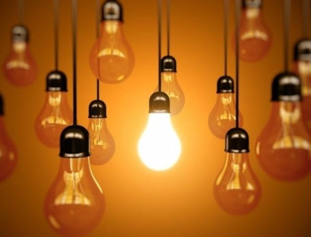 Графік відключення світла у Луцьку 2 жовтня