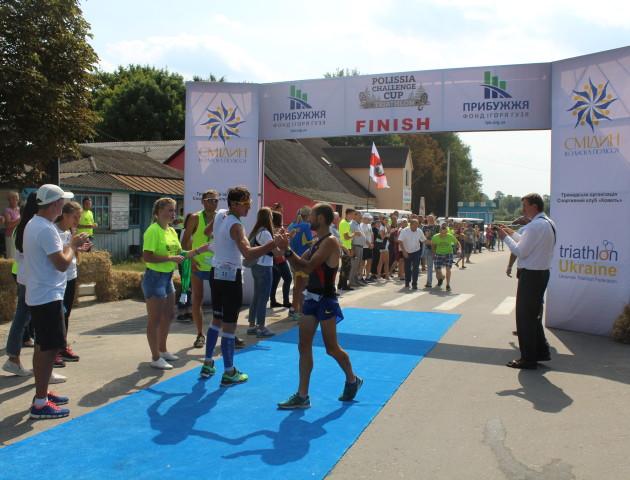 У Чемпіонаті України з триатлону візьмуть участь атовці