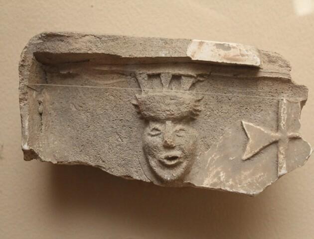 У музеї показали, як колись виглядав справжній луцький кликун
