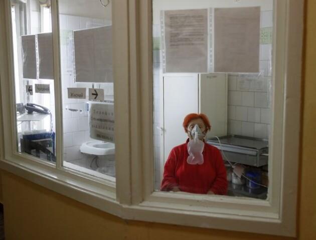 Як у волинських лікарнях зробили «диво» і підключили до кисню більшість ковідних ліжок