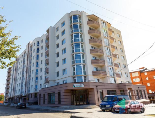 Дворівневі квартири у «Липинському»: комфорт, якість, доступна ціна. ФОТО