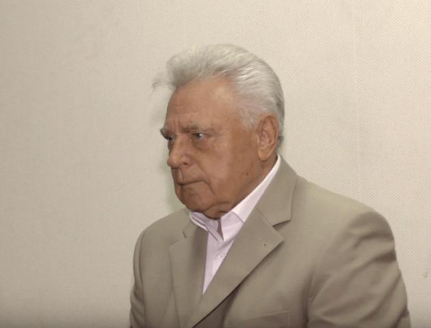 У Луцьку відбулася зустріч волинян із Ярославом Федорчуком. ВІДЕО