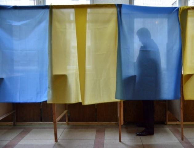 Голова райцентру Волині йде на вибори самовисуванцем. Його суперники – усі «партійні»