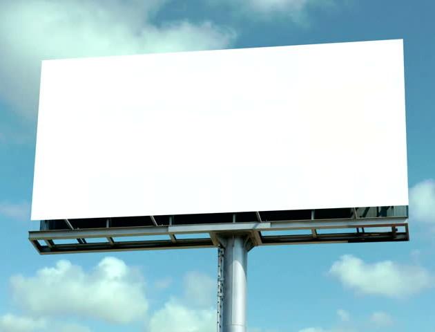 Бізнес і влада обговорили підвищення тарифів на зовнішню рекламу. ВІДЕО