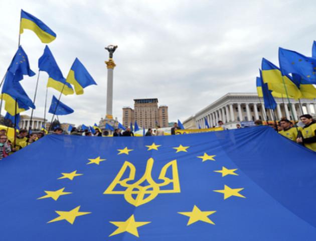 Рада прийняла закон про курс на ЄС і НАТО. Як голосували волинські нардепи