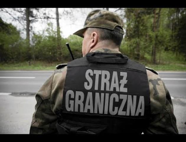 Польських прикордонників судитимуть через співпрацю з волинськими контрабандистами