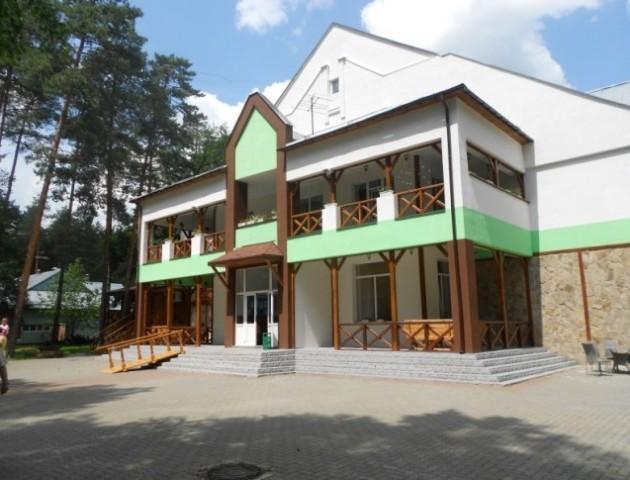 Облрада оголосила конкурс на посаду директора санаторію «Пролісок»