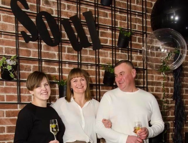 У Луцьку відкрився сучасний європейський ресторан