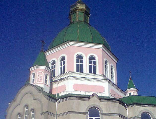 Російські спецлужби шукають охочих підпалювати церкви Московського патріархату