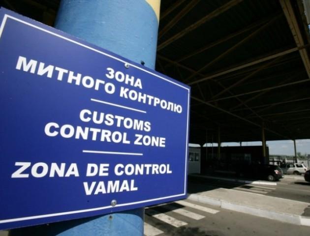 Волинська митниця ДФС співпрацює з ОТГ області за місцем розташування митних постів