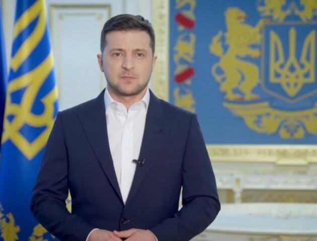 Зеленський виконав вимогу луцького терориста. ВІДЕО