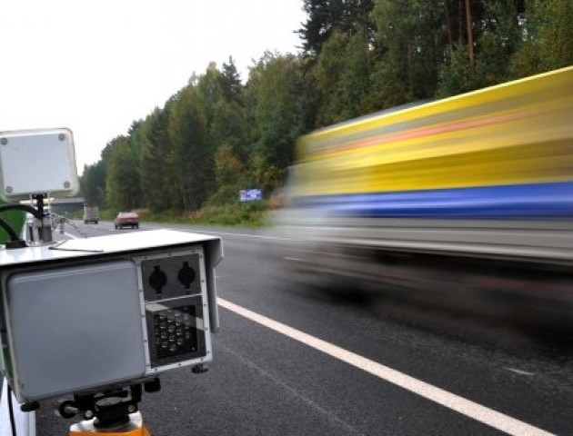 Депутати прийняли закон про «листи щастя» для водіїв-порушників
