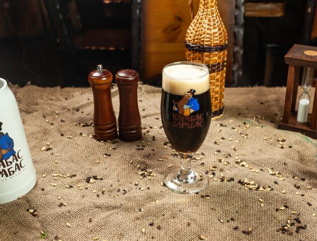 Темне пиво та м'ясні закуски: формула ідеального понеділка від «Карабаса Барабаса»