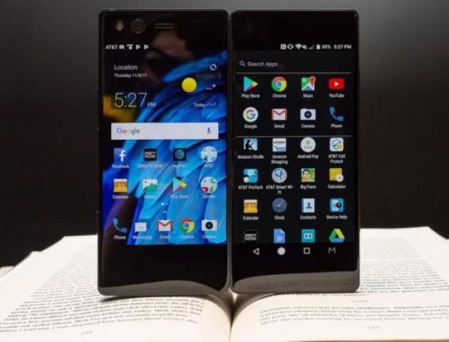 Американська розвідка не рекомендує купувати телефони ZTE і Huawei через ризики шпигунства