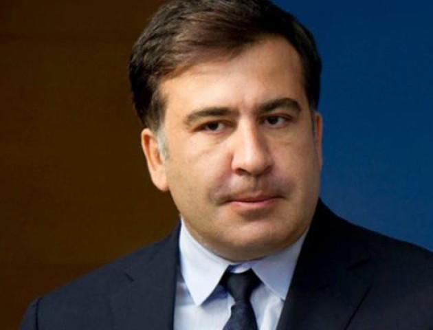 Верховний суд України відмовив Саакашвілі у політичному притулку