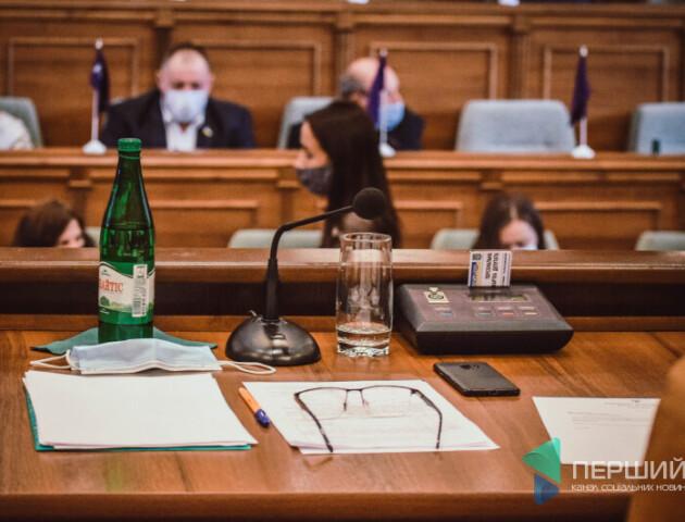 Депутати Волиньради розкритикували програму для підтримки аграріїв. Що там не так?