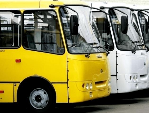 Лучани вимагають маршрутку від ЛПЗ до Вересневого