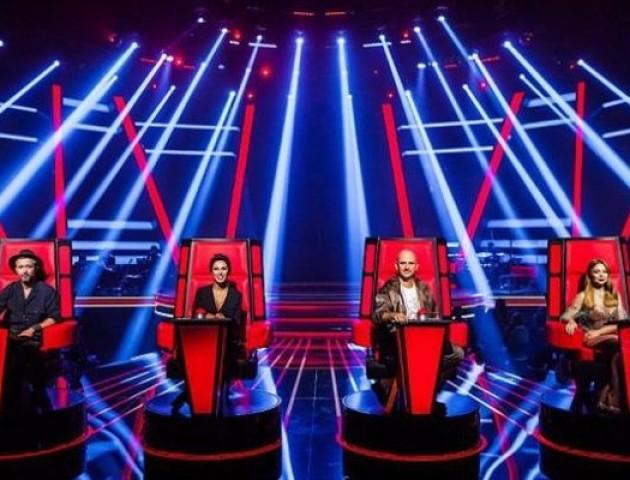 Хто став переможцем восьмого сезону шоу «Голос країни»? ВІДЕО