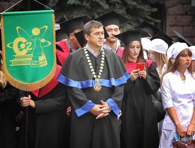Чому помер декан волинського університету