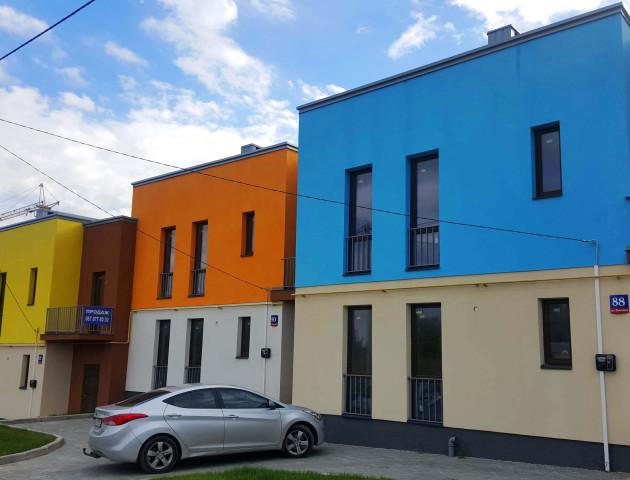 «ВМБ нерухомість» продає танхаус у Луцьку за ціною 3-кімнатної квартири