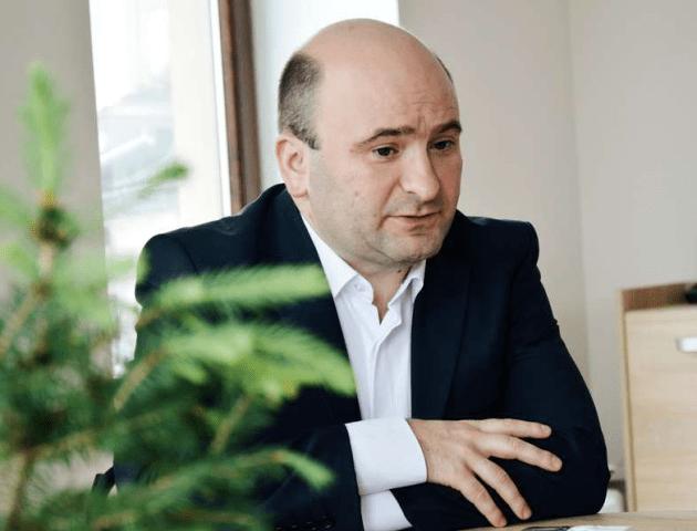 Зеленський звільнив ще одного голову РДА на Волині
