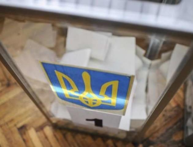 ЦВК саботує проведення виборів у 9 ОТГ на Волині