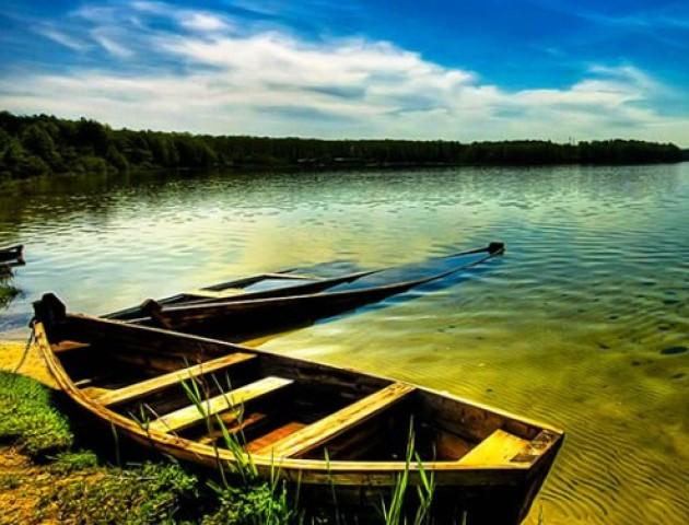 Світязь - у десятці наймальовничіших озер України