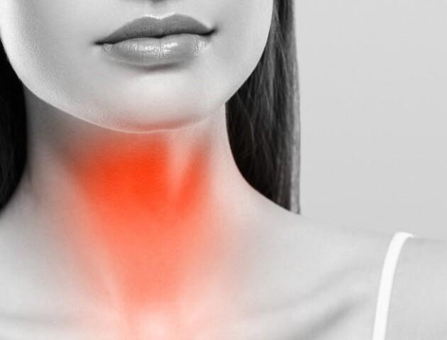 Чи слід турбуватися, якщо болить горло: поради фахівців