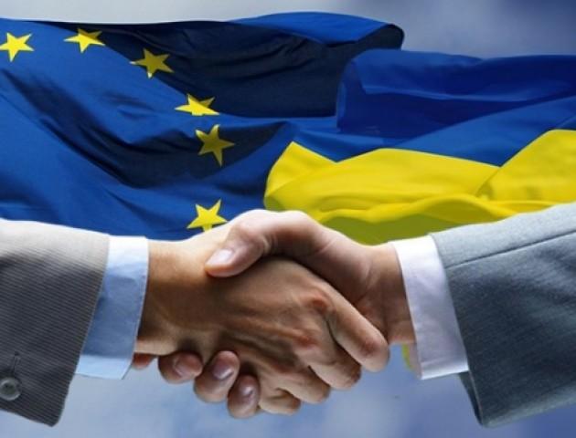 Німецько-Український фонд фінансуватиме волинський бізнес. ВІДЕО