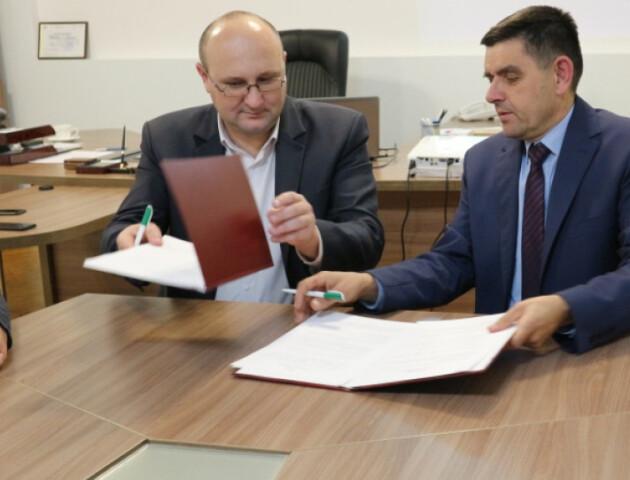 Угода про співпрацю. Волинська громада вчитиметься у поляків