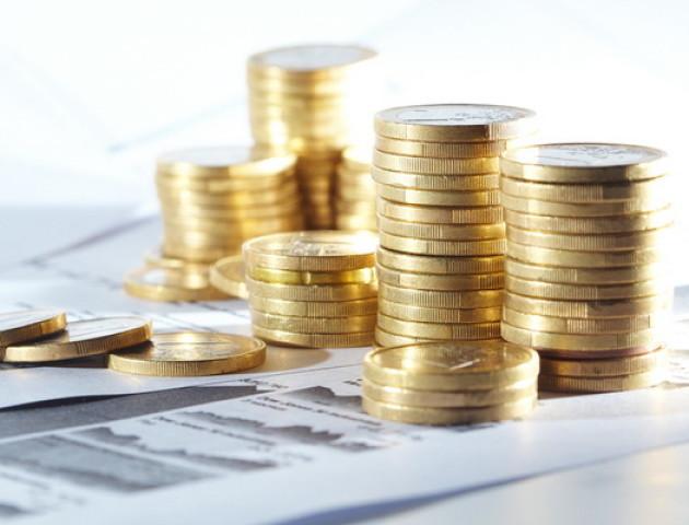 За місяць волинські підприємці провели  розрахункових операцій на 4,2 мільярда гривень