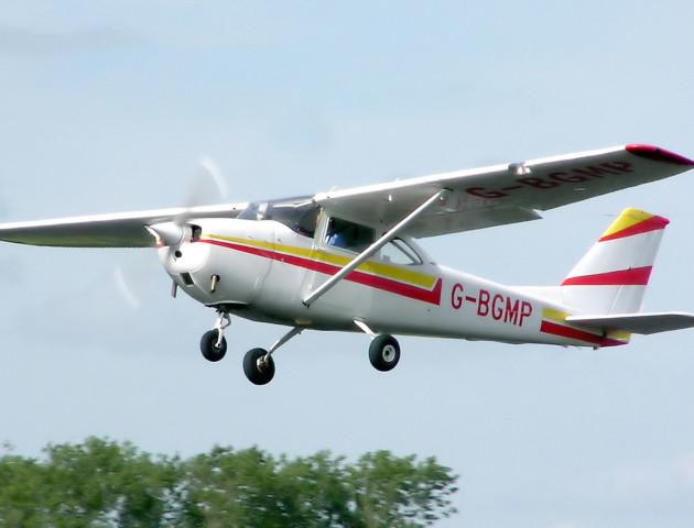 У США двоє підлітків викрали літак