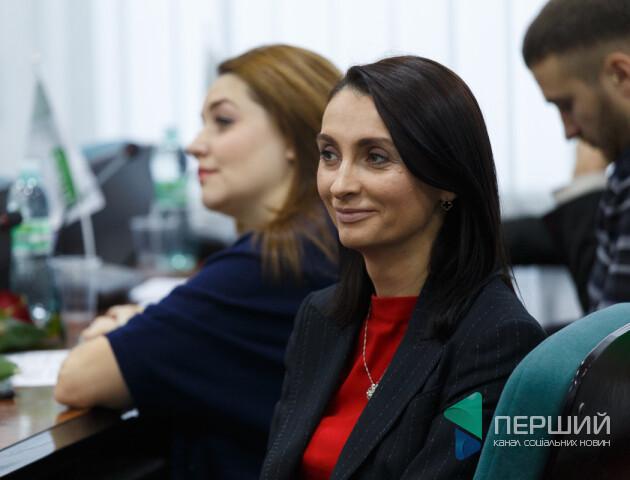 Луцькрада програла касацію у справі звільнення Юлії Вусенко