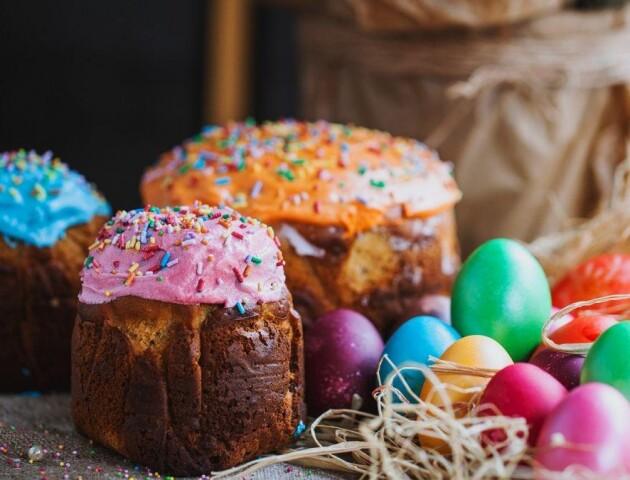Як у Луцьку святкуватимуть Великдень онлайн. Перелік заходів