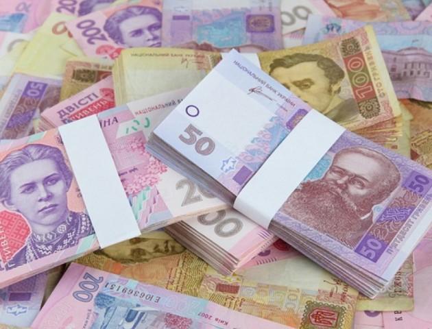 Волинянка виграла в лотерею 250 тисяч гривень